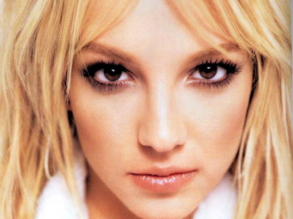 Britney Spears Face - Britney Spears Face