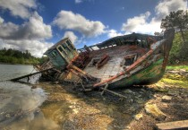 Broken Boats Pictures - Broken Boats Pictures