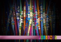 Colorful The Friendship - Colorful The Friendship