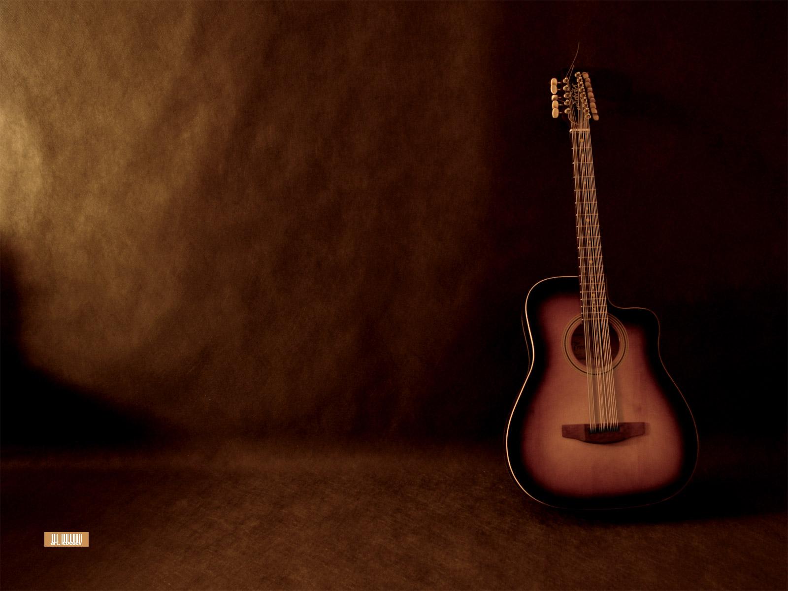 Cool Guitars Wallpaper - Cool Guitars Wallpaper
