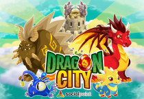 Dragon City Cool Wallpaper - Dragon City Cool Wallpaper