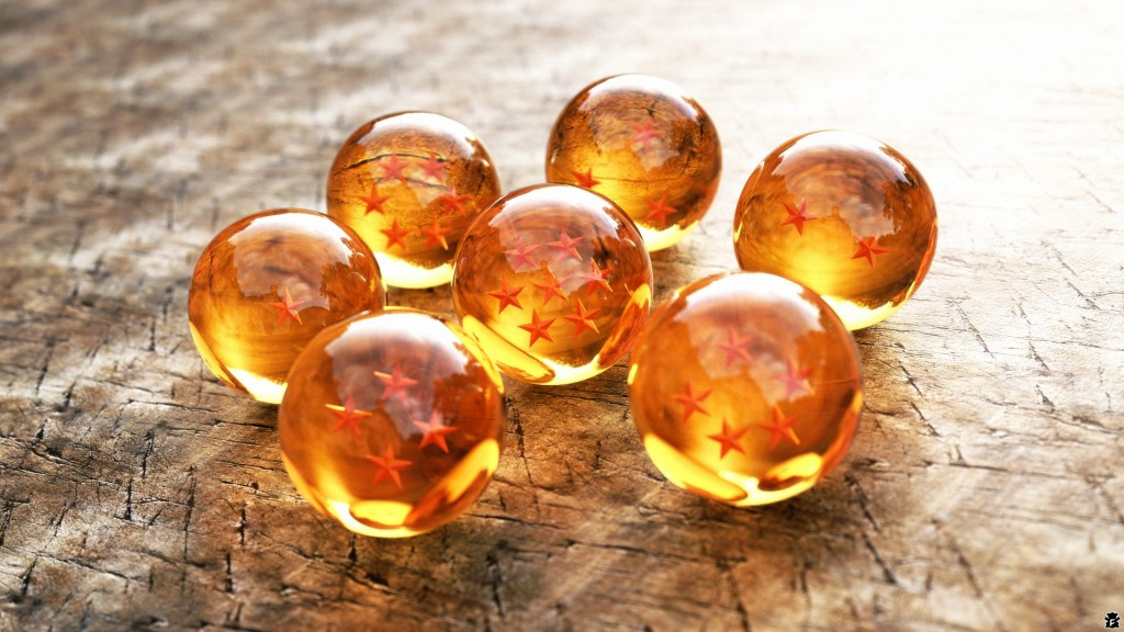 Dragonball Crystals Pictures - Dragonball Crystals Pictures