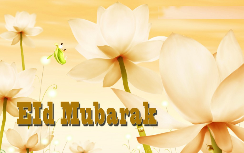 Eid Mubarok Great Day - Eid Mubarok Great Day
