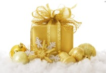 For Your Golden Christmas - For Your Golden Christmas
