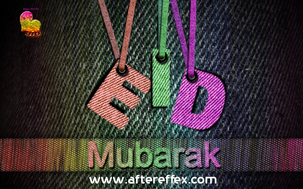 Happy Eid Denim Themes - Happy Eid Denim Themes