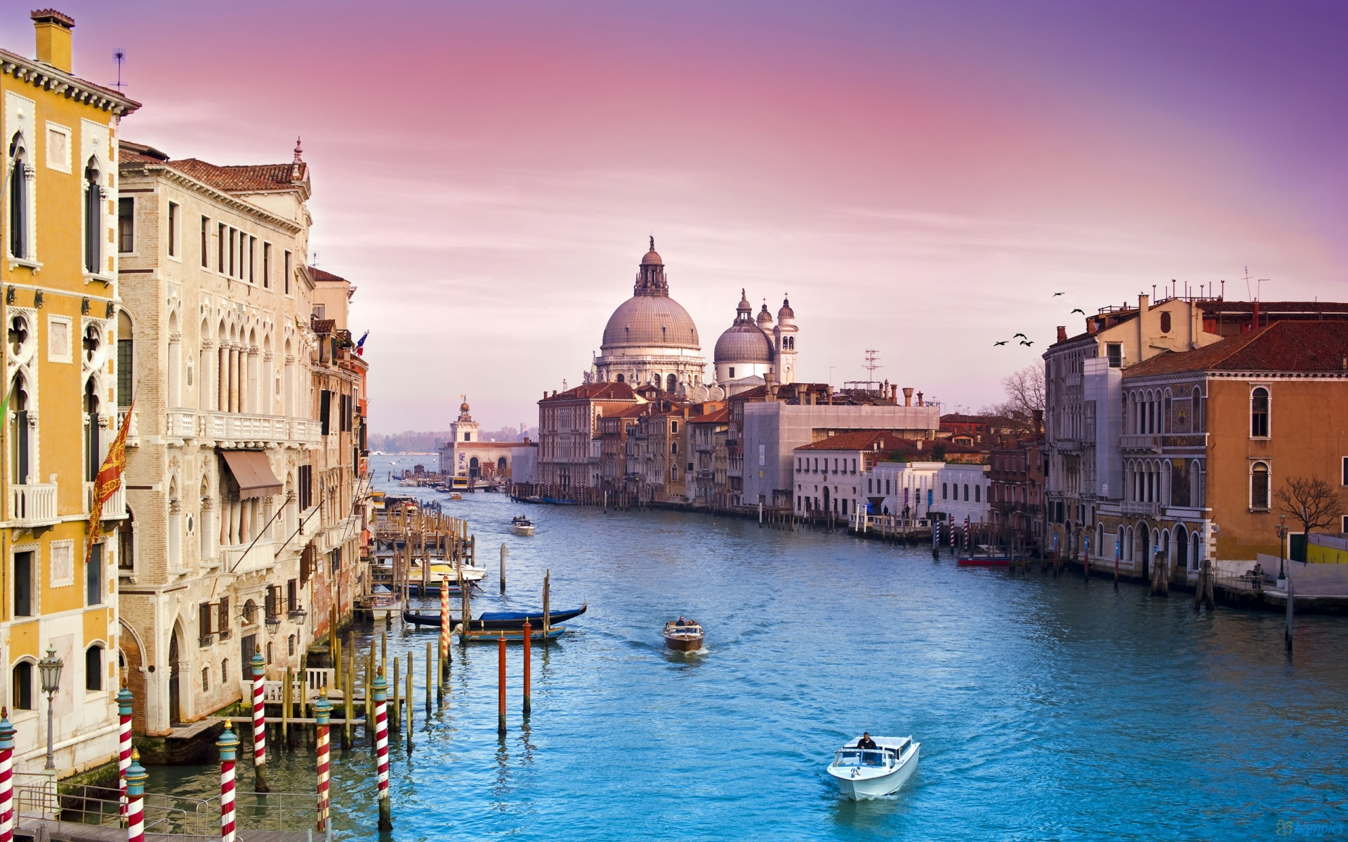 Impressable Venice Italy - Impressable Venice Italy
