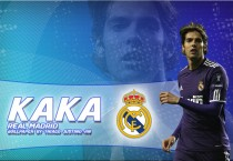 Kaka Real Madrid - Kaka Real Madrid FC