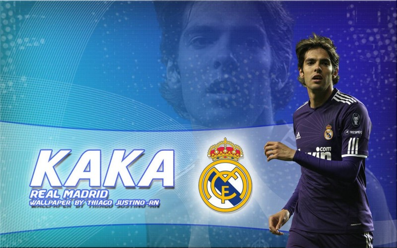 Kaka Real Madrid - Kaka Real Madrid FC