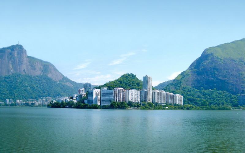 Love Rio De Janeiro Brazil - Love Rio De Janeiro Brazil
