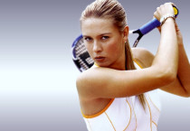Maria Sharapova Tennis - Maria Sharapova Tennis