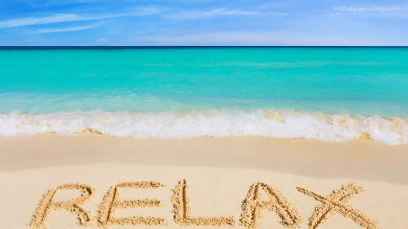 Relax Summer Beaches - Relax Summer Beaches
