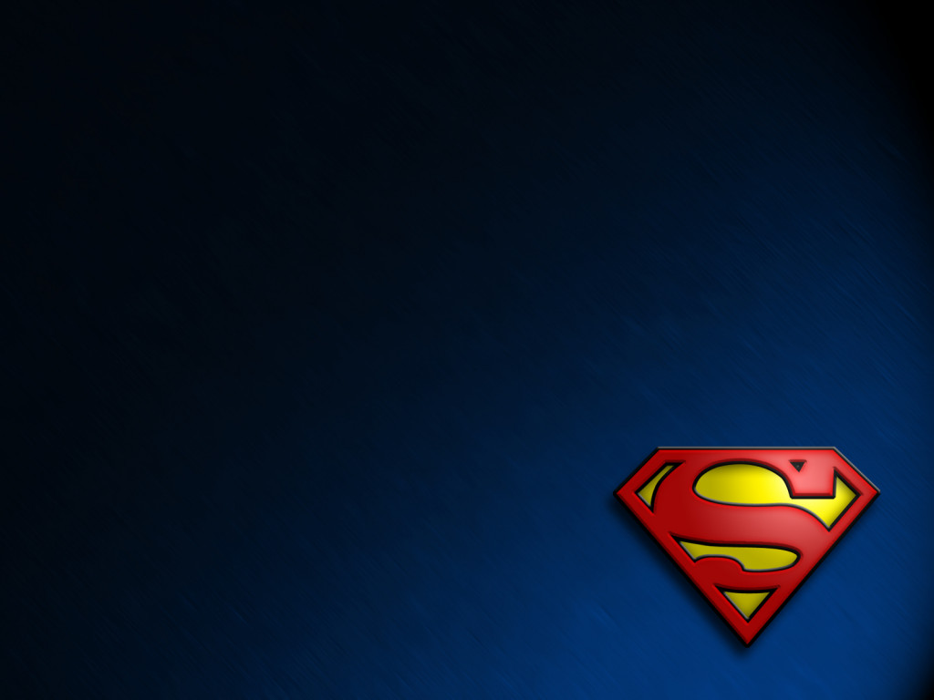 Superman Logo Background - Superman Logo Background