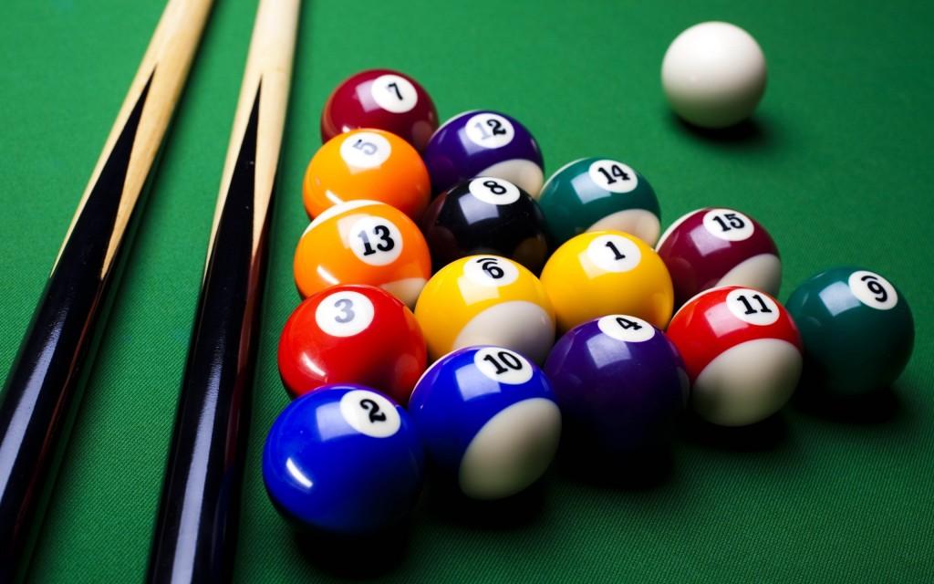 Table Cue Billiard - Table Cue Billiard