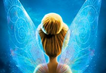 Tinkerbell Wings - Tinkerbell Wings