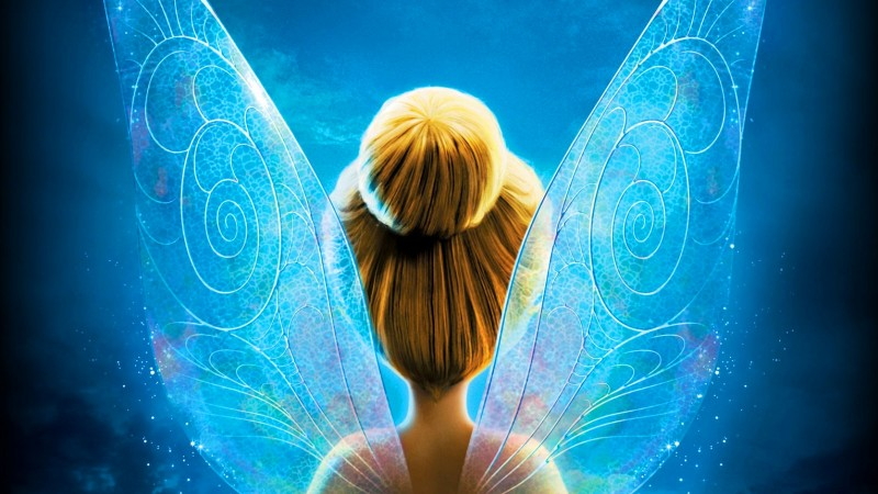 Tinkerbell Wings - Tinkerbell Wings