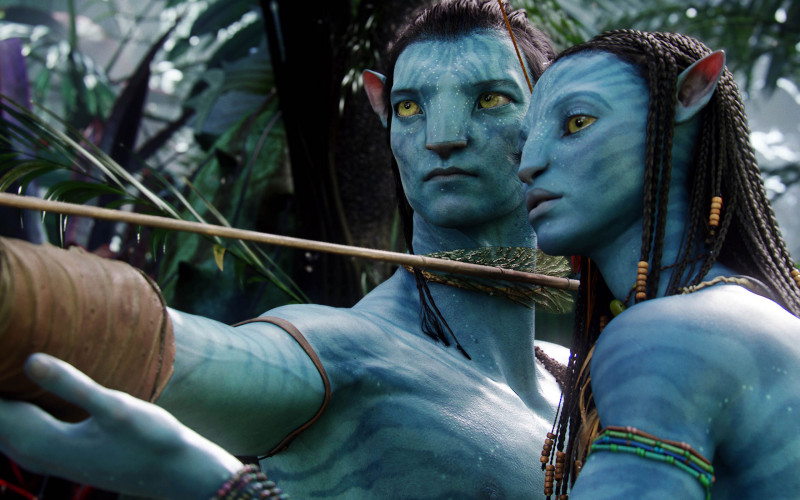Avatar Movie - Avatar Movie