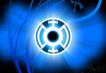 Blue Lantern Shine - Blue Lantern Shine