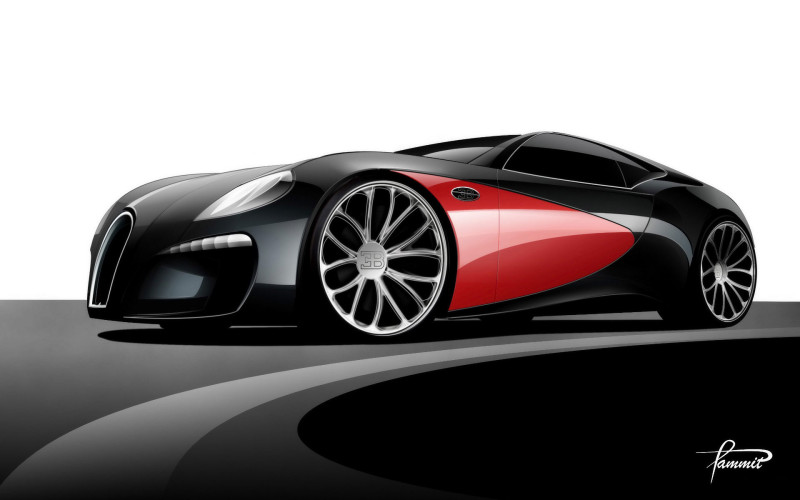 Bugatti Cars Ultimate Themes - Bugatti Cars Ultimate Themes
