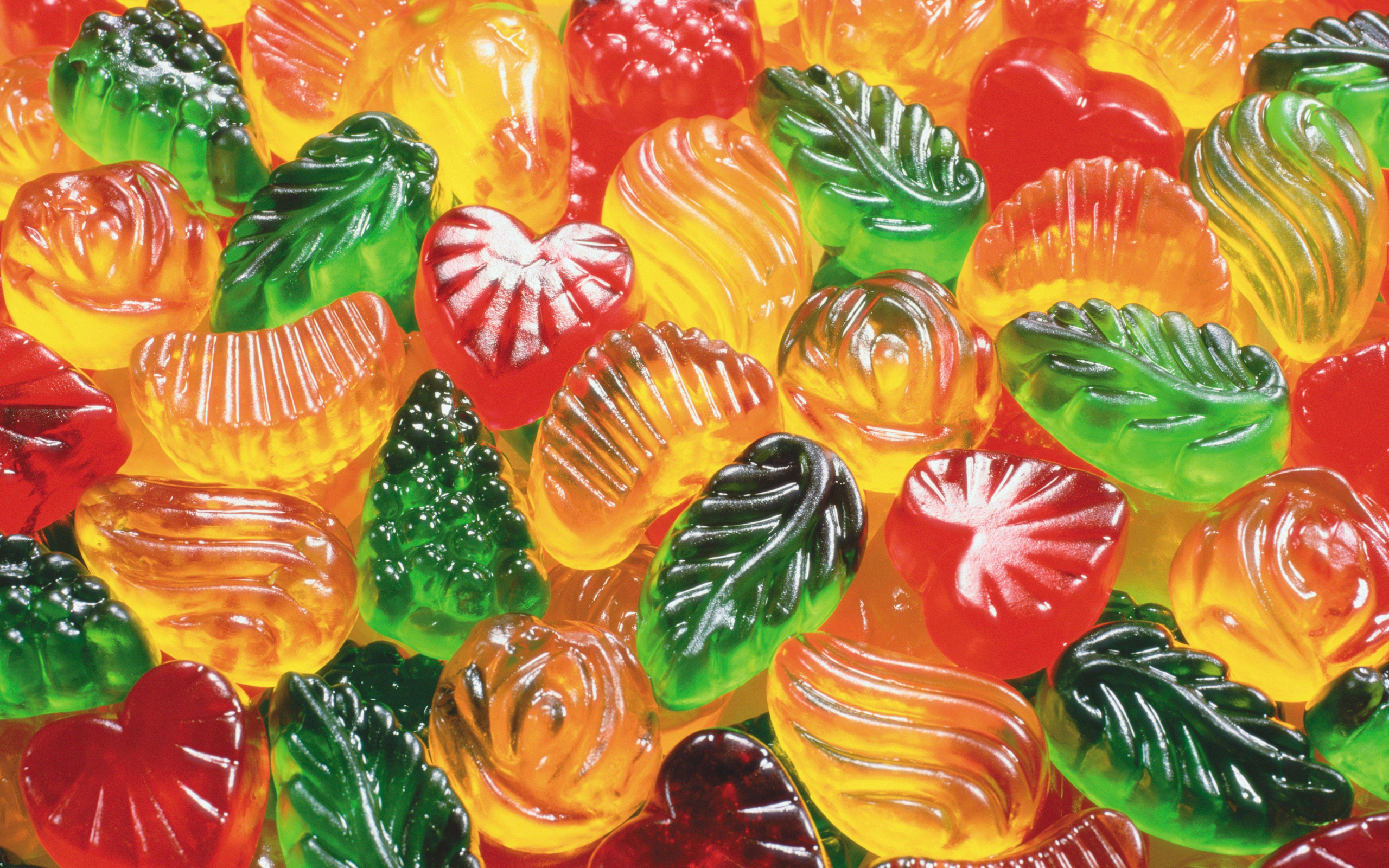chewy fruity candies | foods
