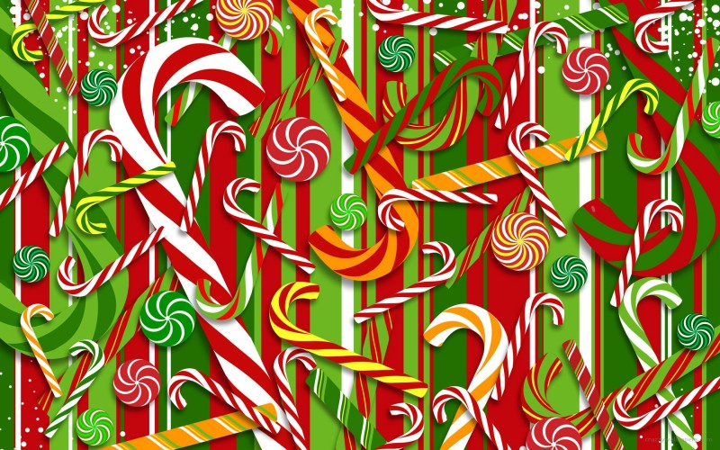 Christmas Candy Harvest - Christmas Candy Harvest