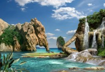 Cool Stones Scenery - Cool Stones Scenery