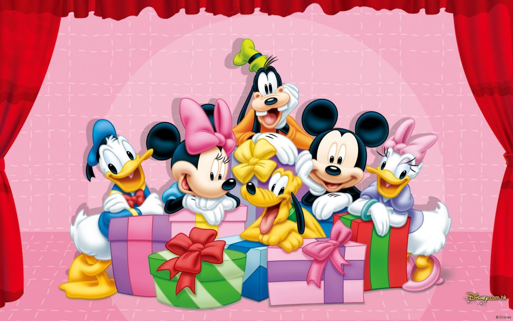 Disney Cartoon Celebration - Disney Cartoon Celebration