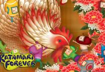 Funny Katamari Forever - Funny Katamari Forever