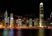 Hongkong Night Views - Hongkong Night Views