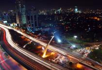 Indonesia Jakarta Metropolitan City - Indonesia Jakarta Metropolitan City