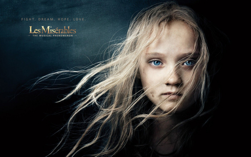 Isabelle Allen In Les Miserables HD - Isabelle Allen In Les Miserables HD