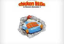 Little Chicken Poster - Little Chicken Poster