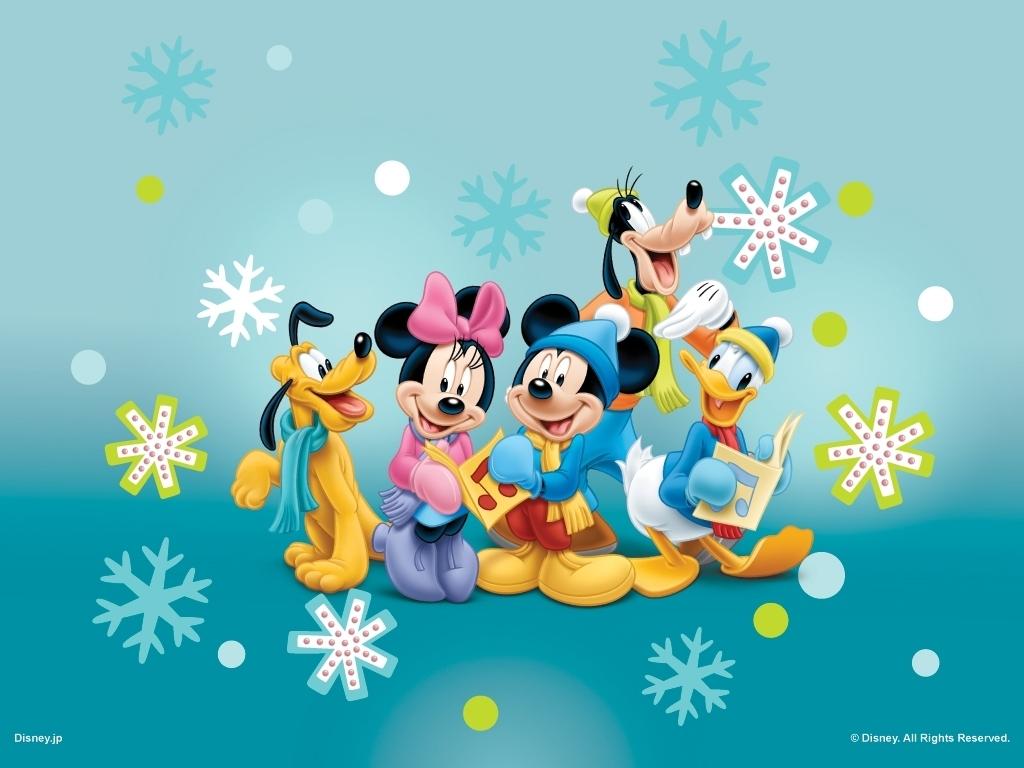 Mickey Mouse Christmas - Mickey Mouse Christmas