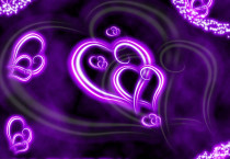 Purple Dazzling Of Love - Purple Dazzling Of Love