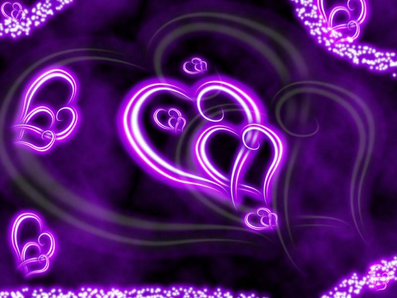 Purple Dazzling Of Love - Purple Dazzling Of Love