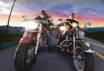 Renegade Moto Bike Poster - Renegade Moto Bike Poster