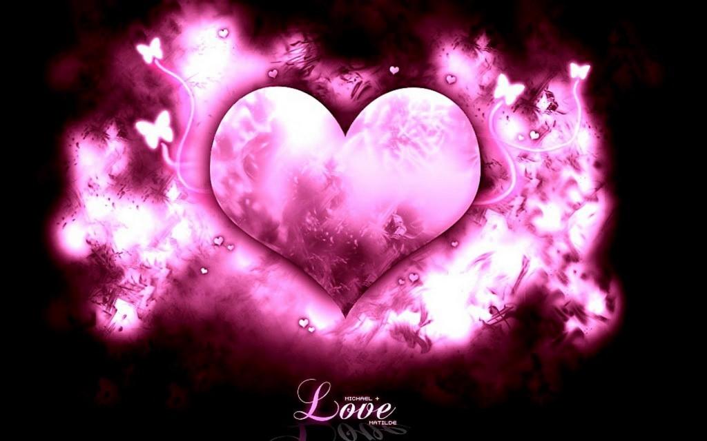 Seething Purple Love - Seething Purple Love