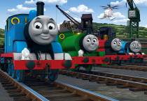 Thomas And Friends Around - Thomas And Friends Around