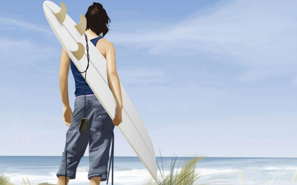 Vector Surfer Pictures - Vector Surfer Pictures
