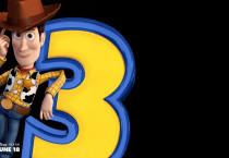 Woody Toy Story 3 Pixar - Woody Toy Story 3 Pixar