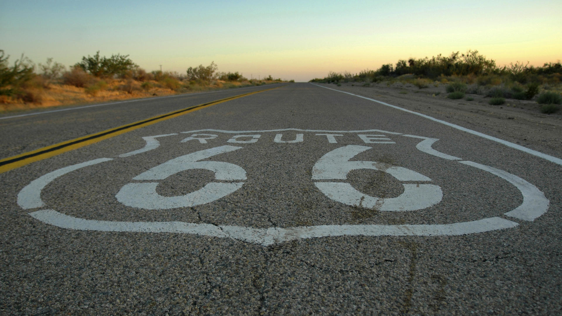 Route 66 | TRAVEL