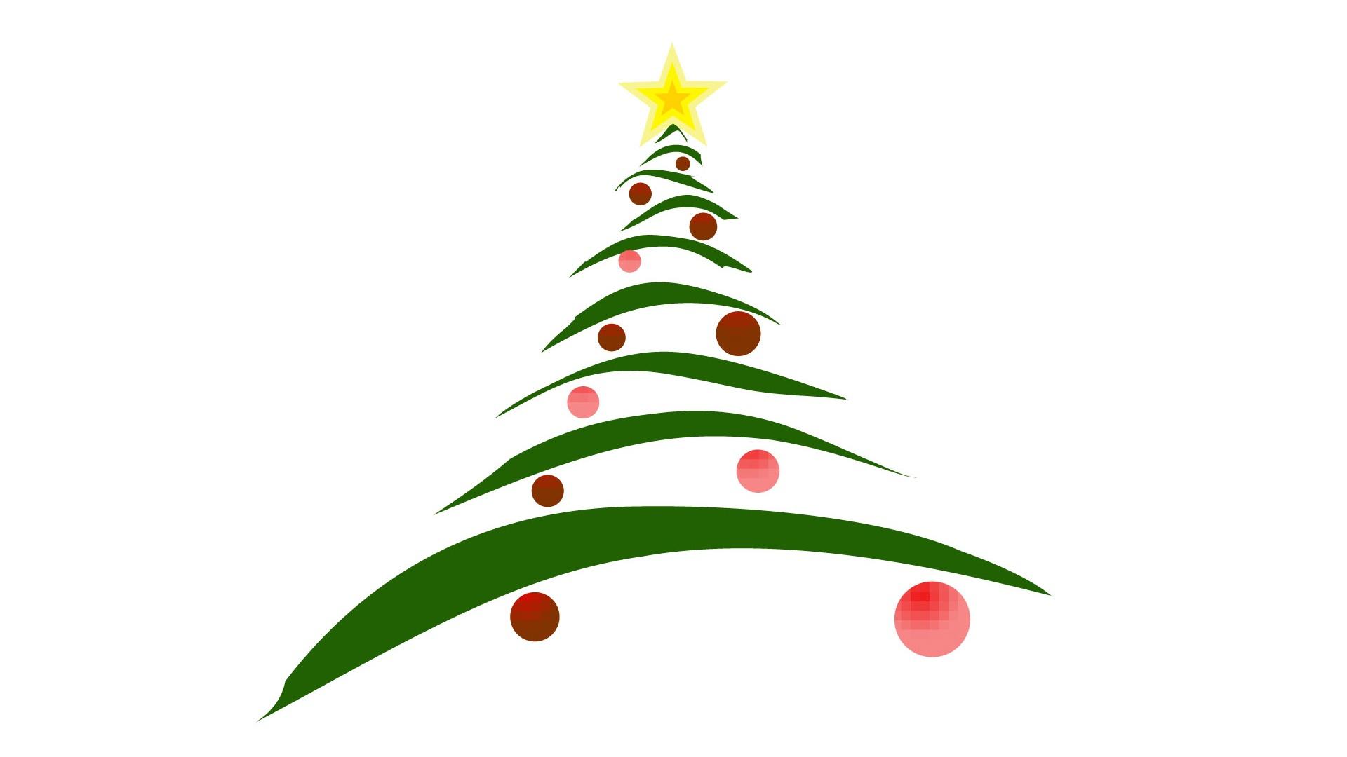 Printable Christmas Tree Shape Poem Template