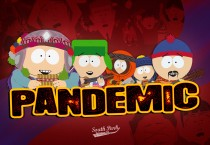 South Park Pandemic From Season 12