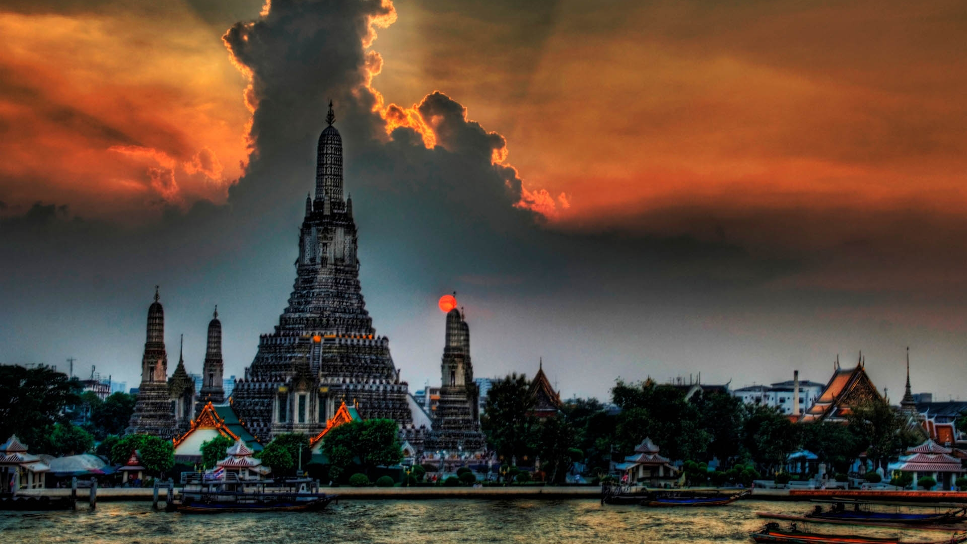 Bangkok Temple and Palace Tour : must-see sightseeing ...