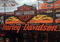 Harley Davidson Store in Niagara Falls, Ontario