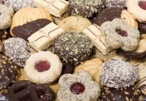 Yummy Assorted Cookies