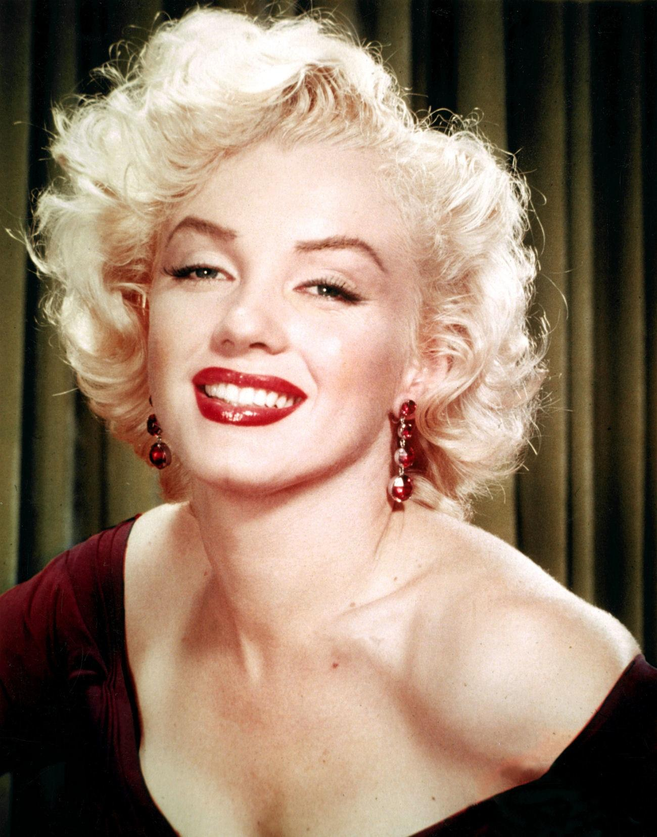 Classic marilyn monroe in color celebrity free subscribe voltagebd Choice Image