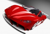 3d Red Car Sport Dream - 3d Red Car Sport