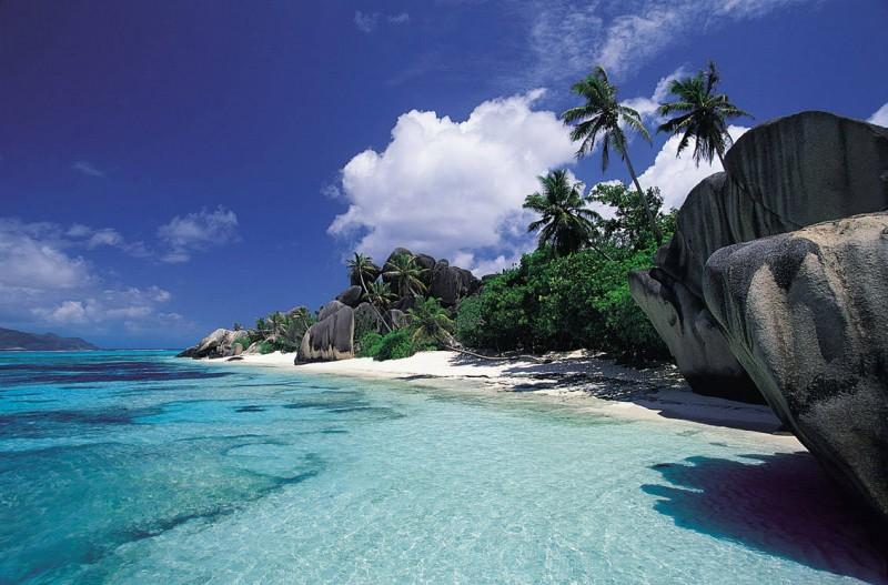 Africa Beach - Africa Beach