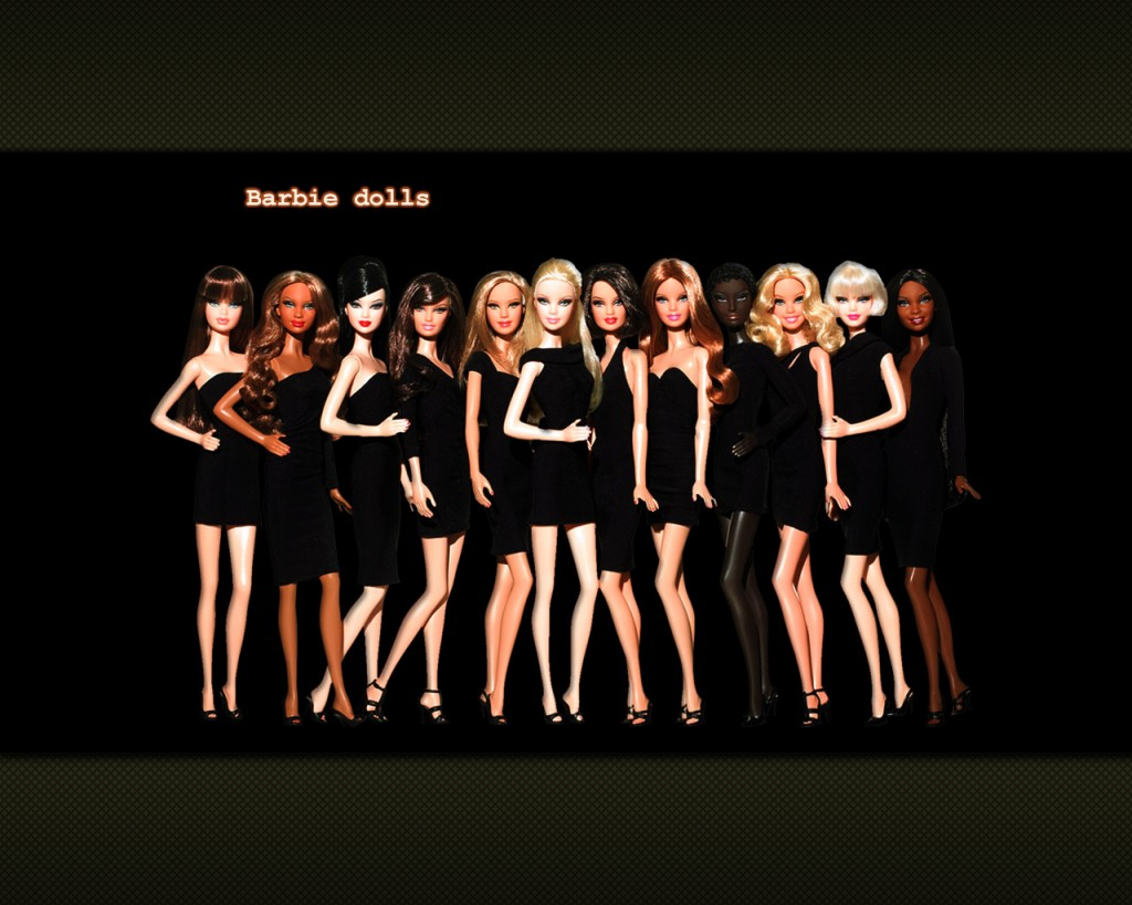 Barbie Dolls - Barbie Dolls