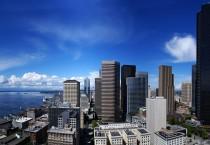 City View Wallpaper - City View Wallpaper